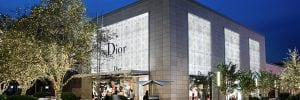 Dior in River Oaks District
